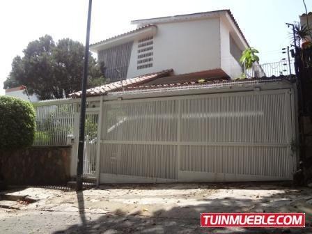 Casas En Venta Las Acacias 19-6235 Rah Samanes