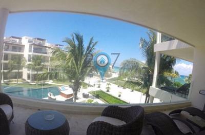 Departamentos The Elements 202 / Playa Del Carmen En Venta