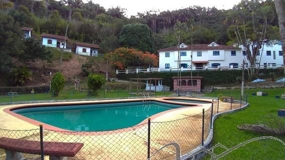 Comercial Para Venda, 0 Dormitórios, Morro Azul - Engenheiro Paulo De Frontin - 1020