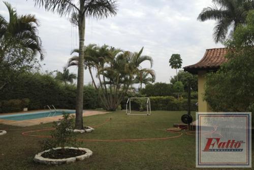 Chácara Para Venda Em Itatiba, Condomínio Moenda, 2 Dormitórios, 1 Banheiro - Ch0021_2-1171601