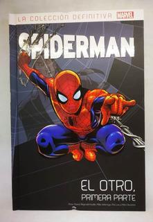 Spiderman Colección Definitiva Nº 21 El Otro 1º Parte L:48