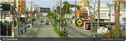 Imagem 1 de 1 de Vendo Terreno Para Prédios- Capoeiras - 3810