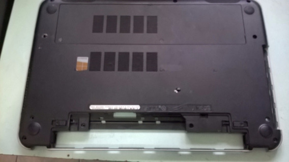 Carcaça Base Inferior Dell Inspiron 15r P28f,auto Fala.usb