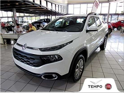 Fiat Toro 1.8 16v Evo Flex Freedom At6 2020