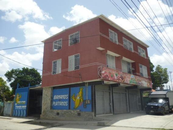 Edificios En Venta En Centro Barquisimeto Lara 20-6246