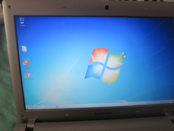 Notebook Samsung Rv 419 Celeron 4gb Leia O Anúncio