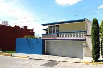 Se Vende Preciosa Casa Lomas Del Mármol Con Vigilancia