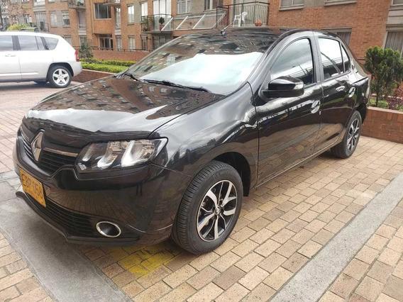 Renault Logan Intens Exclusive
