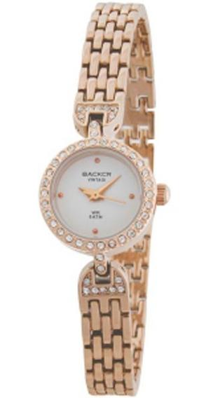 Relógio Backer - Vintage - 3446117f