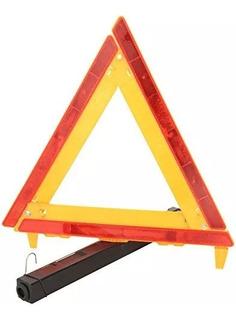 Triangulos De Emergencia Jgo De 3 Piezas Marca Grote