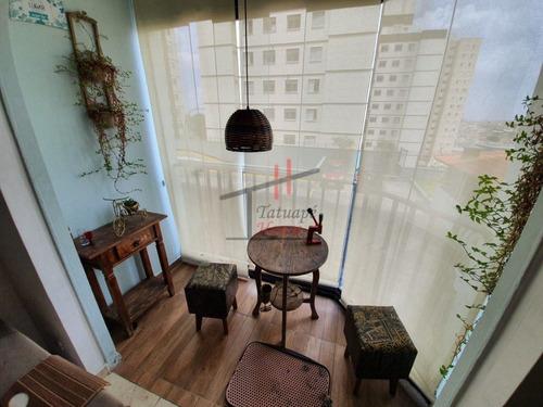 Apartamento - Vila Formosa - Ref: 8661 - V-8661
