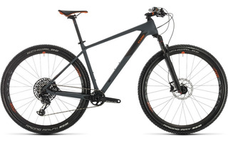 Bicicleta Cube Reaction C:62 Race 2020