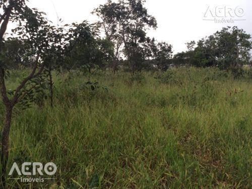 Terreno Residencial À Venda, Jardim Marabá, Bauru - Te0350. - Te0350
