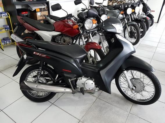 Honda Biz 125 Es 2015, Com Apenas 17.000 Km