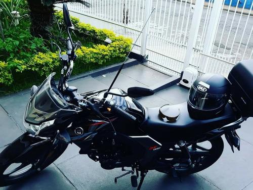 Haojue / Suzuki Dk 150