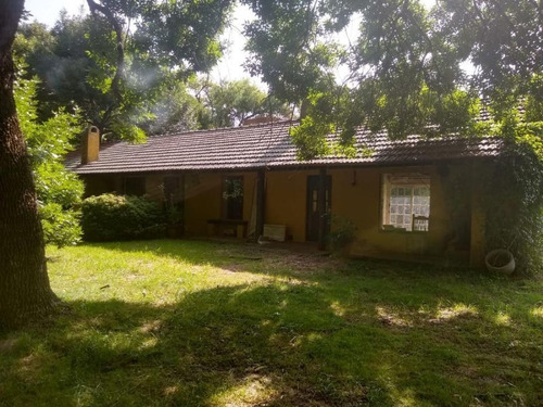Venta Casa De Campo En Ingeniero Maschwitz, Escobar.