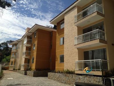 Apartamento A Venda No Bairro Cônego Em Nova Friburgo - Rj. - Av-060-1