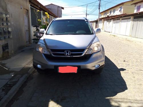 Imagem 1 de 11 de Honda Cr-v 2011 2.0 Lx 4x2 Aut. 5p