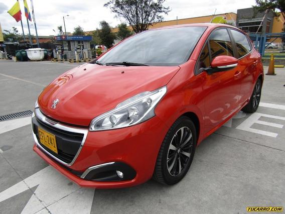 Peugeot 208 Full Equipo
