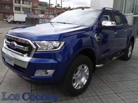 Ford Ranger Limited Aut