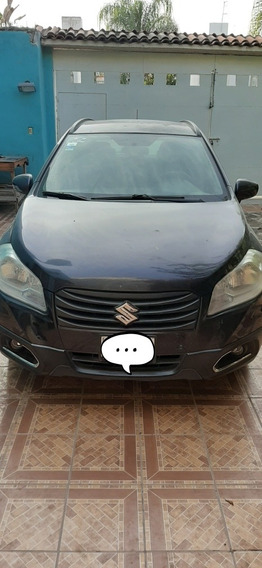 Suzuki S-cross Gl Std A/c