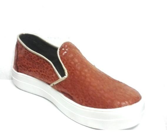 Panchas Oferta 2 Pares Plataforma Zapatos Mujer Fiorcalzados