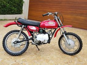 Yamaha Mini Enduro 1971
