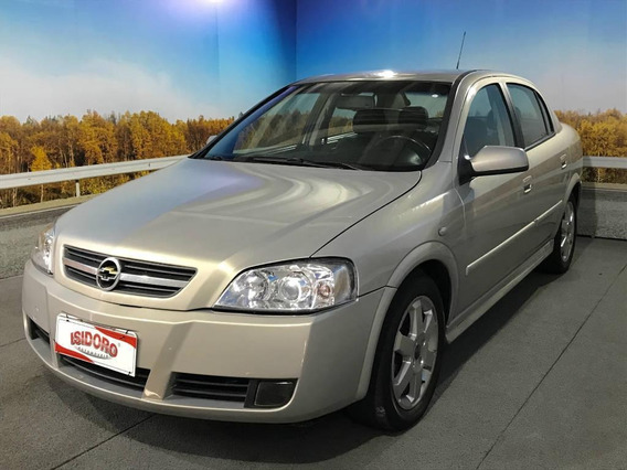 Chevrolet Astra Sedã Elite 2.0