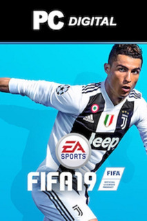 Fifa 19 Pc | Formato Digital 100% Garantizado