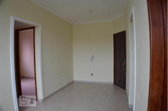 Apartamento No 4º Andar Com 3 Dormitórios - Id: 892980363 - 280363