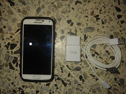 Samsung S5 G900v Usado Desbloqueado Excelentes Condiciones