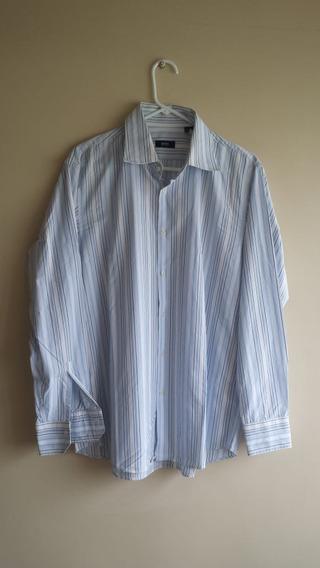 Camisa Hugo Boss Para Hombre Talla: Xl