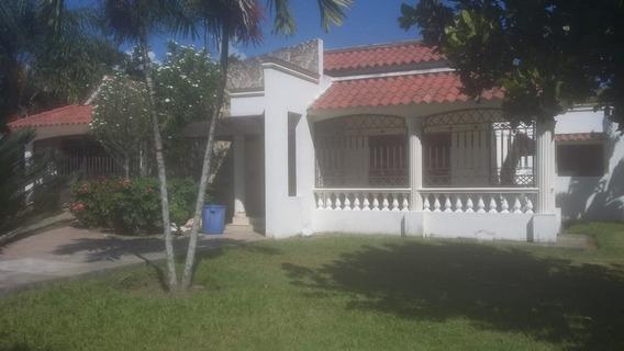 Coalición Vende Casa De Oportunidad En Bonao