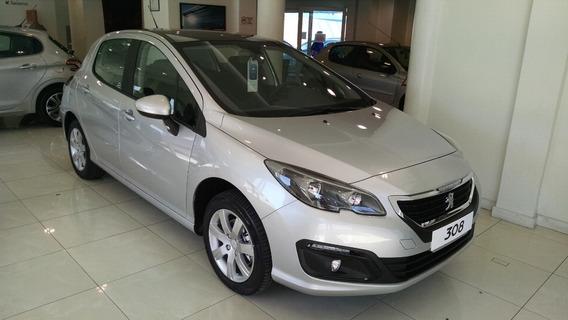 Peugeot 308 Allure 1.6 0km 2020