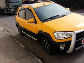 Toyota Etios Etios Hb Cross