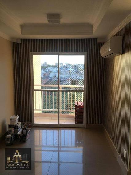 Apartamento - Ref: Ap1755