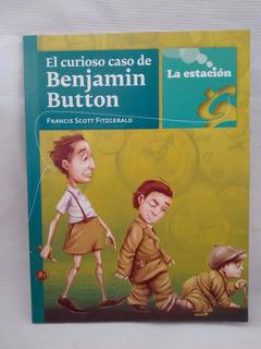 El Curioso Caso De Benjamin Button S Fitzgerald La Estacion