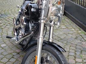 Harley Davidson Super Glide 1600cc