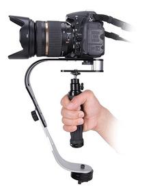 Steadycam Estabilizador Steadycam Dslr Camera Canon Nikon