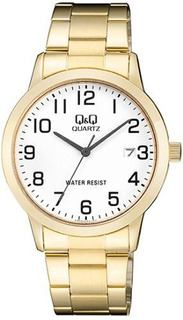 Reloj Q&q By Citizen Hombre A462j004y Agente Oficial Córdoba