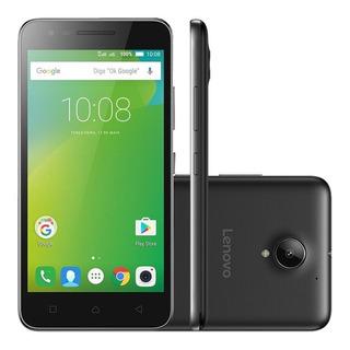 Lenovo Vibe C2 K10a40 16gb Cam 8mpx Wi-fi Android 6.0 Anatel