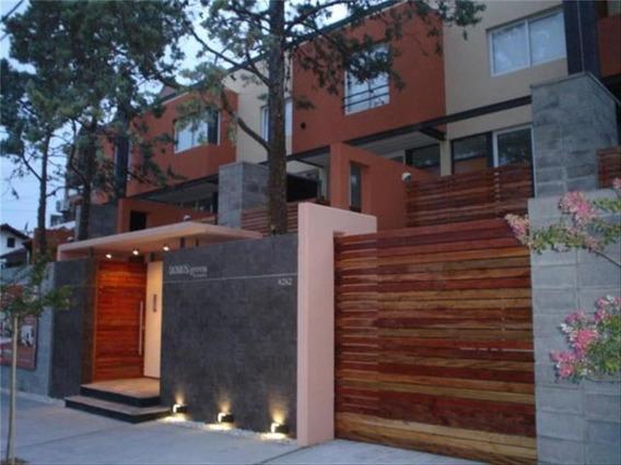 Reservado Duplex 3 Ambientes En Complejo Con Cochera Cub.