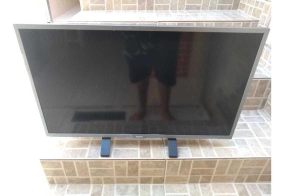 Smart Tv 32 Philips