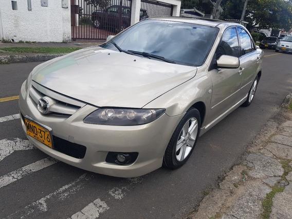 Mazda Mazda 6 6 2.3 2007