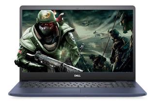Notebook Dell Intel Core I5 5593 16gb 256gb Ssd Win10 Gamer