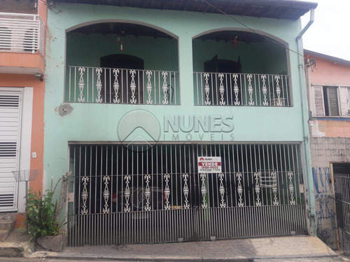 Casas - Ref: V115061
