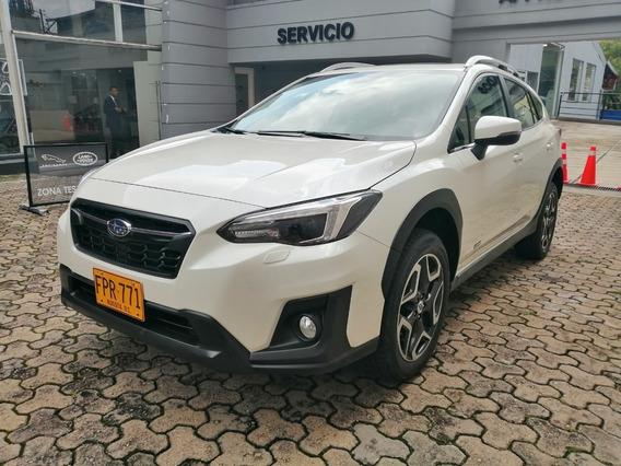 Subaru Xv 2.0 Eyesigth