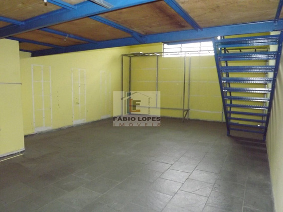 Galpão/pavilhão Para Alugar No Bairro Vila Aquilino Em - 417-2