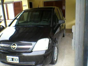 Chevrolet Meriva Permuto