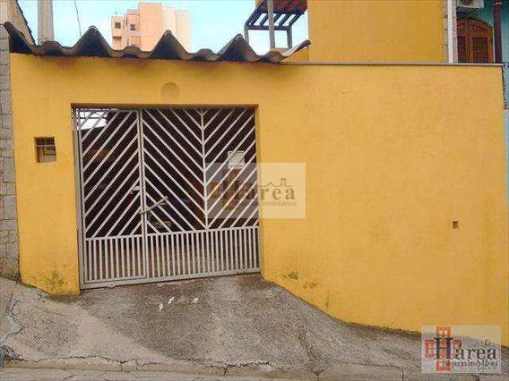 Casa Em Sorocaba Bairro Centro - V5816